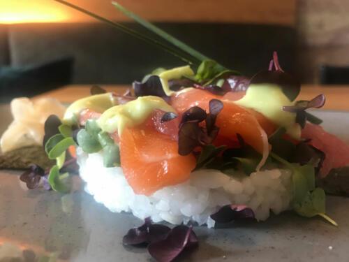open-Sushi